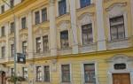 Akademické gymnázium Štepánská